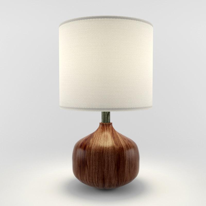 3d pletz bethel lamp