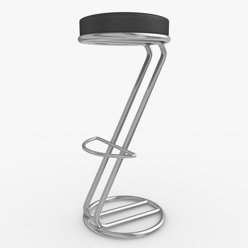 bar stool 06 max