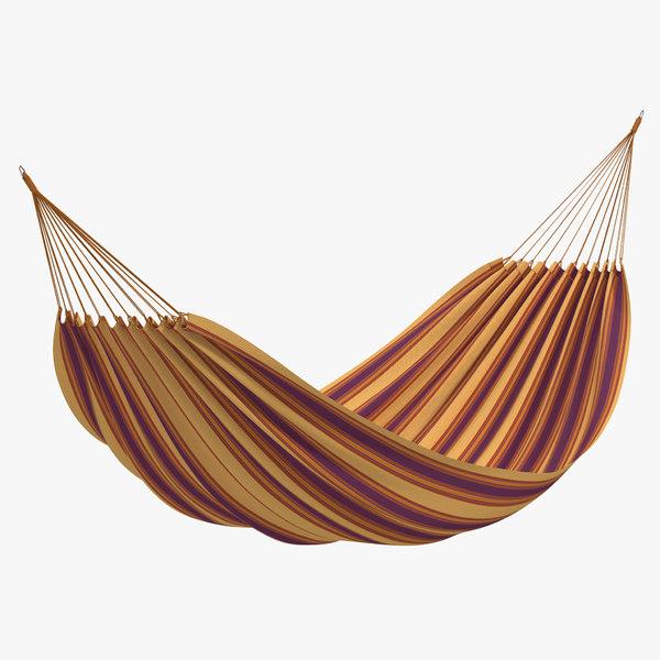 hammock 3 3d 3ds