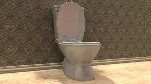 obj toilet plumbing