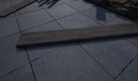 3d wooden palette woods model