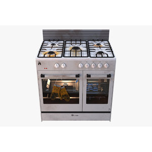 gas stove 3ds