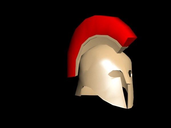 corinthian helmet max free
