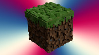 grass block 2 3ds