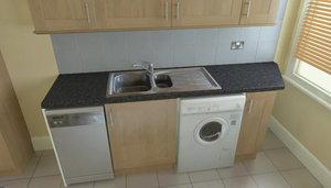 kitchen washing machine 3d model