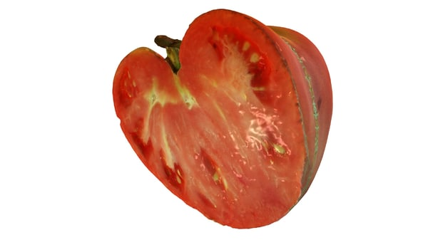 tomato 3d 3ds