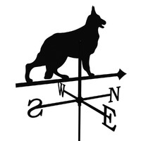 3d wind indicator wolf