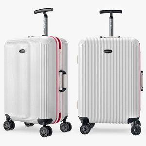 travel bag suitcase kingtrip max