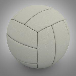 maya volley volleyball ball