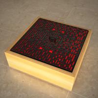 3ds max diffuser spa box