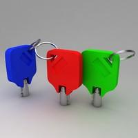 tool box key max