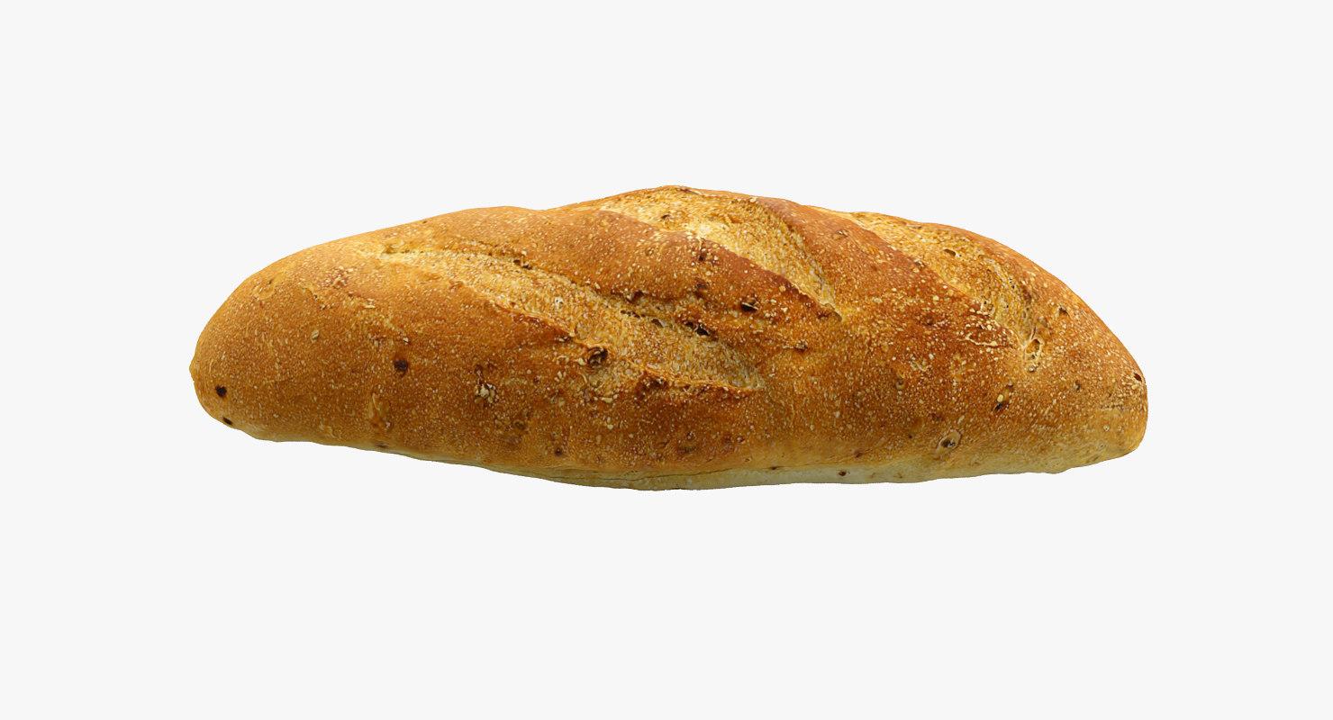 bread scan max