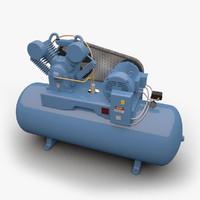 3d max air compressor