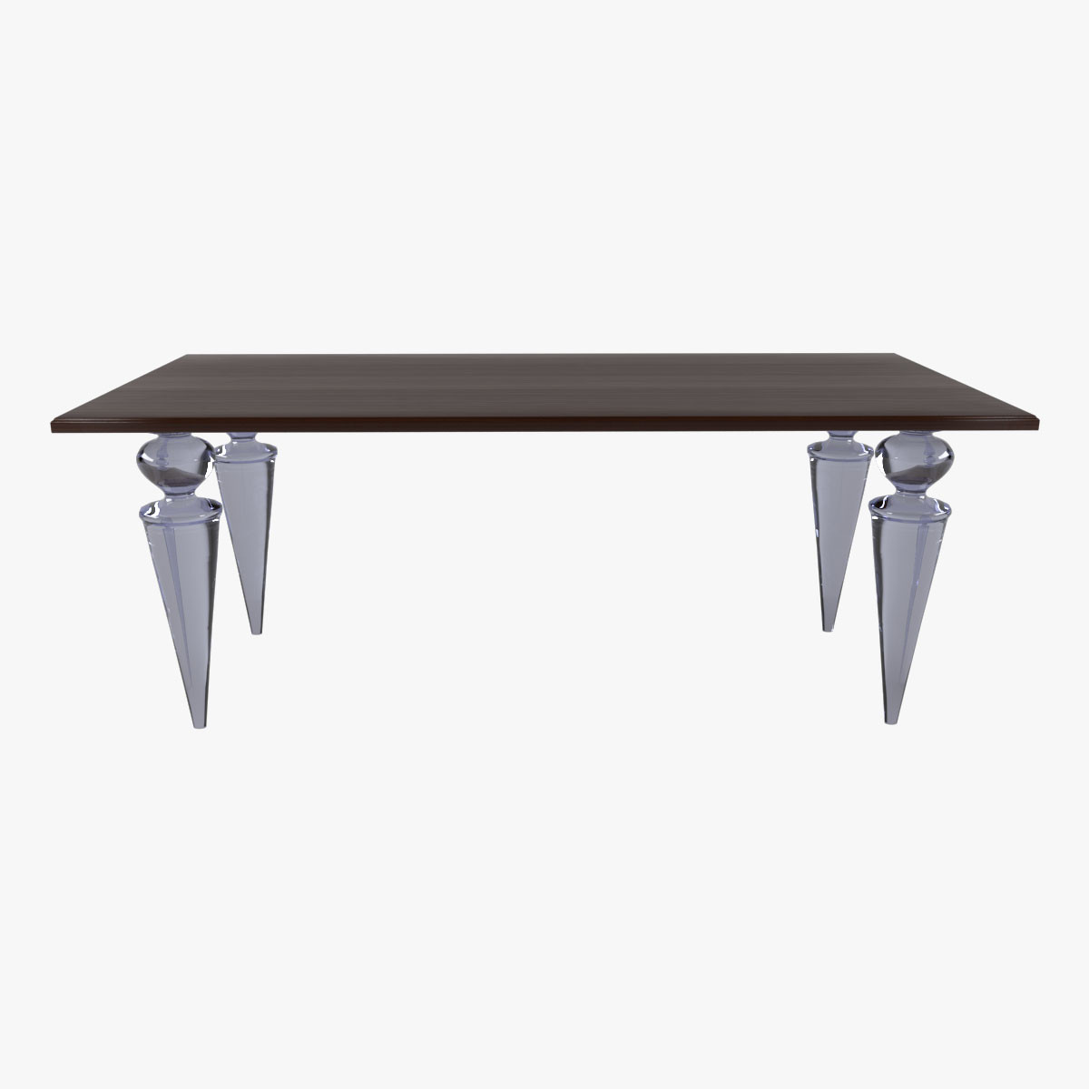3d dindng table gran canal