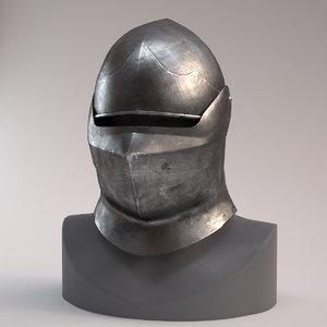 armet helmet max