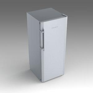 liebherr kbes 3160 fridge 3d fbx