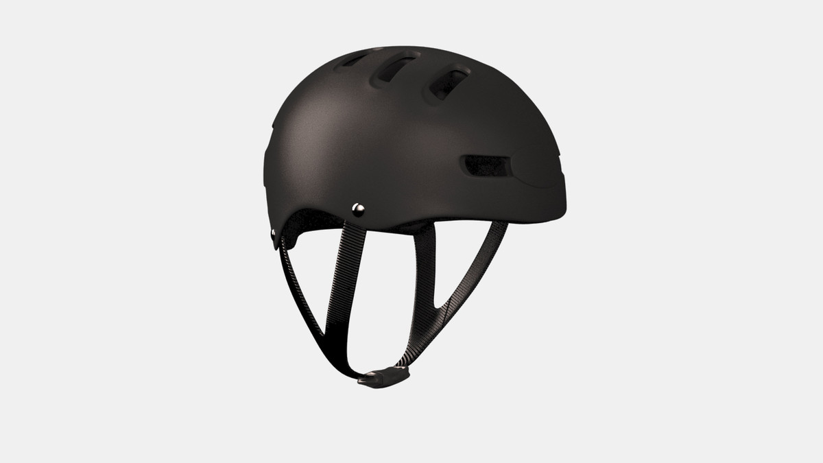 skateboard helmet 3d max