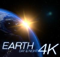 c4d earth
