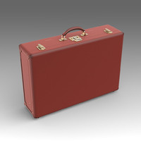 Suitcase Hermes