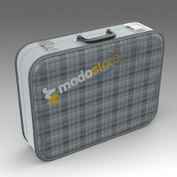 3ds max suitcase case