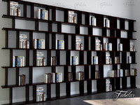 bookshelf mentalray reading max