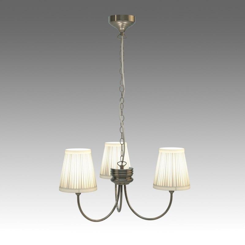 orstid lamp ikea 3d fbx