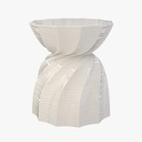 max ceramic stool design
