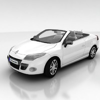 renault megane coupe max