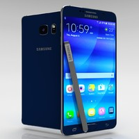 3ds max samsung galaxy note 5