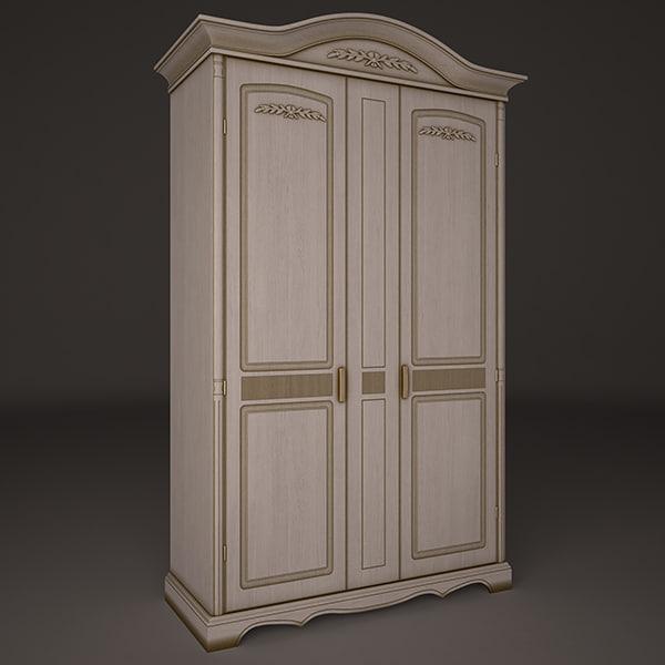 furniture 3d 3ds