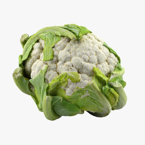 max cauliflower flower
