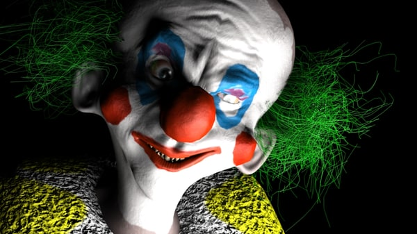 killer clown ma