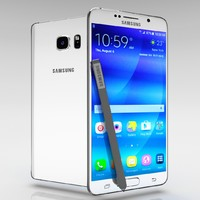 3d samsung galaxy note 5