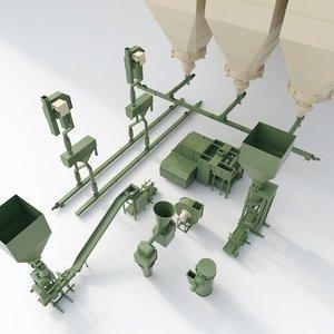 3ds max equipment