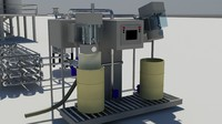 Filler Plant Equipment