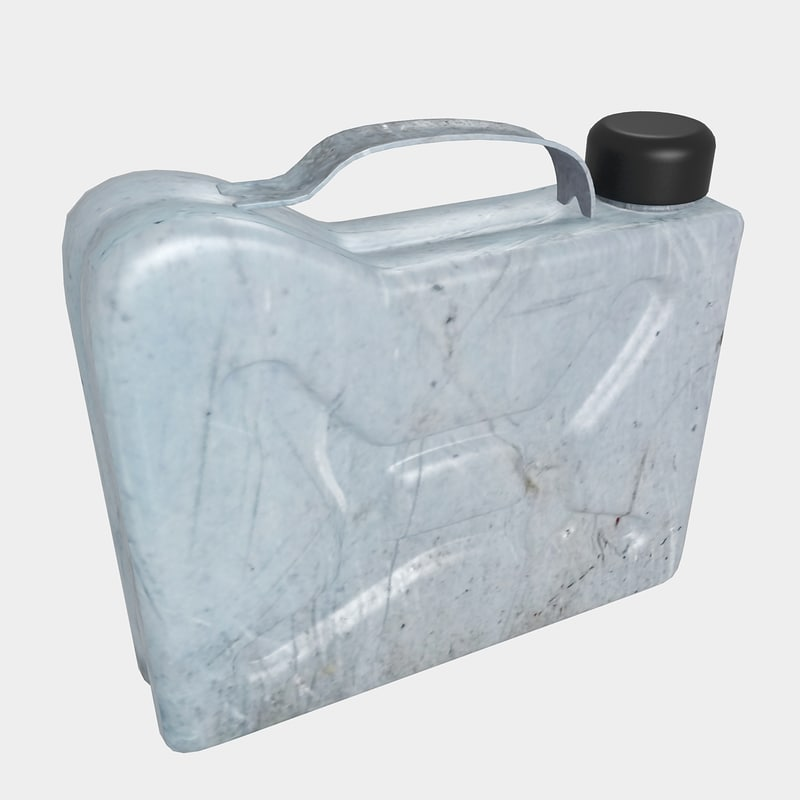 jerrycan canister container max