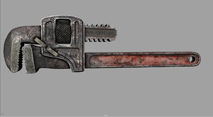 3d wrench pip