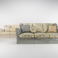 bruno zampa cameron sofa 3ds