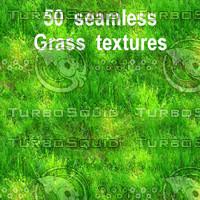Grass Mega Collection 1