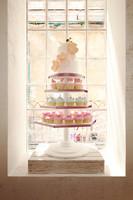 3d model wedding cake 13