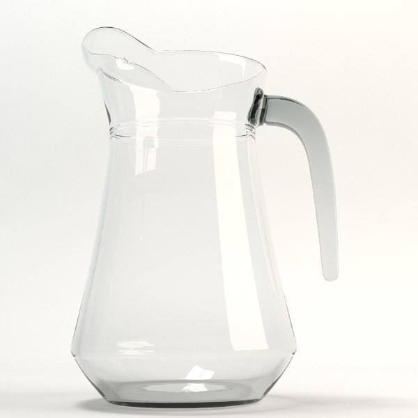glass jug max