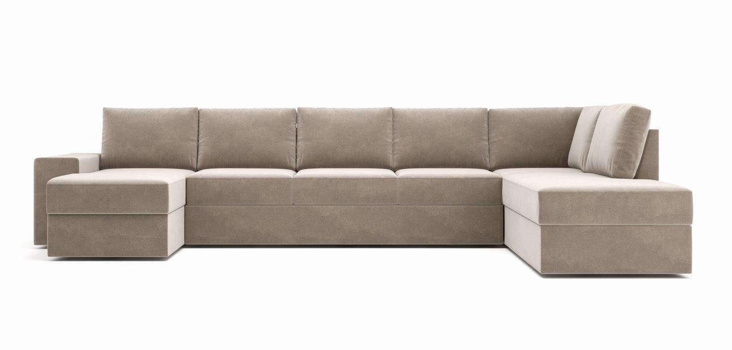 realistic sofa 3d 3ds