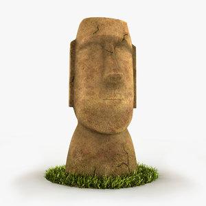 max moai