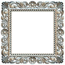 3d model picture frames or mirrors