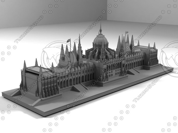 Monument 3D Models for Download | TurboSquid