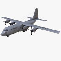USAF Lockheed Martin C130 Hercules