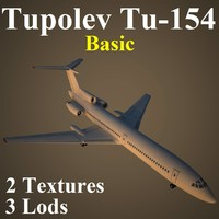 max tupolev basic