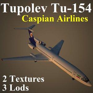 tupolev cpn 3d max
