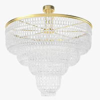 max baga ophelia chandelier