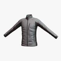 3d marmot leadville jacket